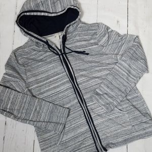 Talbots Zip-Up Jacket